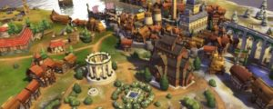 Sid Meier's Civilization 6 Review