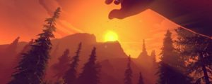 Firewatch Dev Is Starting His Own Studio