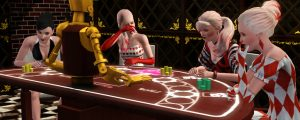 The 5 Best Gambling Games (Hidden Within Other Games)