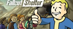 Fallout Shelter Coming to Xbox One and Windows 10 Next Week