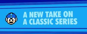Mega Man 2.5D Brings Retro Classic To Life