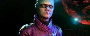 Mass Effect: Andromeda's Asari Peebee Is A Romance Option
