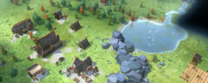 An Hour With… NORTHGARD