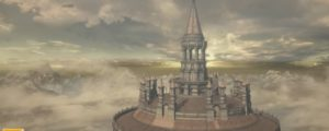 New Dark Souls 3 Grand Roof PvP Arena Revealed