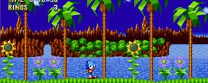 New Sonic Mania Gameplay Video Looks Wonderfully Retro