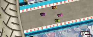 GTA Online's New Tiny Racers Mode Pays Great (But Isn't Much Fun)