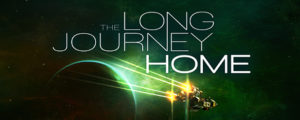 The Long Journey Home: FTL Meets No Mans Sky