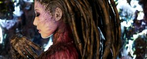 This Starcraft 2 Kerrigan Cosplay Is Mindblowing (And Hot)