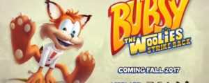 The Bubsy series returns after 21 years