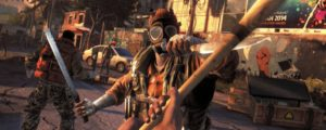 Dying Light Is Getting Ten Pieces Of Free DLC Over The Next 12 Months