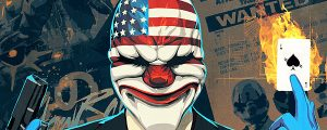 Payday 2 Free On Steam (While Supplies Last!)