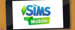 Hands On: The Sims Mobile Preview