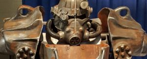 Awesome 3D Printed Fallout Power Armor