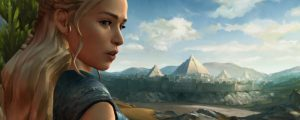 5 Reasons Game of Thrones By Bethesda Would Be Incredible