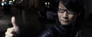 Kojima Thanks Konami, Talks About Death Stranding and Kojima Productions