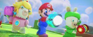 Mario+Rabbids Kingdom Battle Review