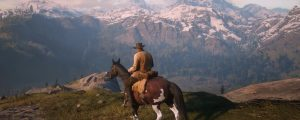 What Can Red Dead Online Learn From GTA Online?