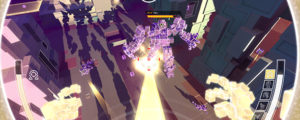 Ubisoft Announces Atomega, A PC Exclusive Shooter