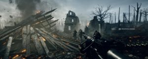 Battlefield 1: They Shall Not Pass DLC Full Details Released
