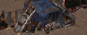 Fallout Is Free On Steam Today