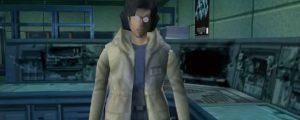 Visual Novel Story Pitch: The Hero's Tech Guy
