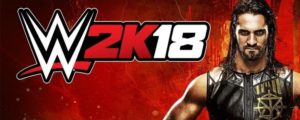 WWE 2K18 Announced on PC; Release Date Confirmed