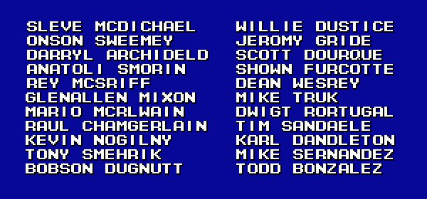 This Retro Japanese Game Had The Worst American Names