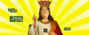 Gabe Newell's Net Worth Is Staggering