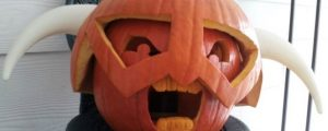 16 Awesome Gaming Pumpkins