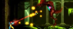 Metroid: Samus Returns 3DS Review