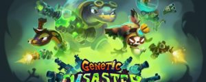 Genetic Disaster Officially Releases This Month