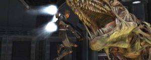 Dev Hints At Dino Crisis 4