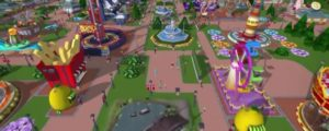 Atari to crowdfund the next Rollercoaster Tycoon on Switch