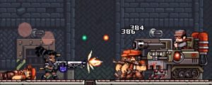 Mercenary Kings: Reloaded Edition Is Out Today