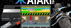 Gaming Against The Grain: Atari 7800