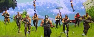 Activision Considers Working on a Battle Royale Game