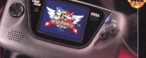 More Gaming Against The Grain: Sega Game Gear