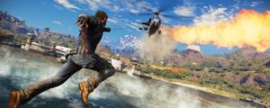 Dude, Just Cause 3 is less than $5 right now