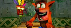 What This Grown-Up Gamer Thinks Of Crash Bandicoot N. Sane Trilogy