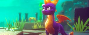 Are You Concerned About Spyro Reignited? I Am