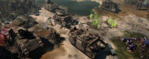 Warhammer 40,000: Gladius – Relics of War Review