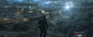 Metal Gear Solid V: Ground Zeroes – Patient Gamer Review