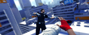 Mirrors Edge – Patient Gamer Review