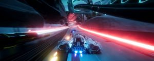 Antigraviator's Viper Trails DLC Out Now