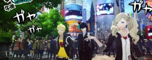 Persona 5 – Patient Gamer Review