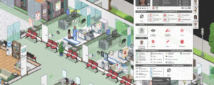 Project Hospital Is A Serious Two Point Hospital