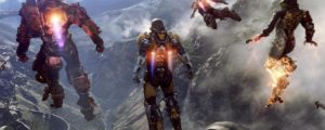 Anthem's Story Is BioWare's Priority, TGA 2018 Trailer Reveals