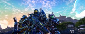 Daybreak Announces Planetside Arena – A Battle Royale On A HUGE Scale