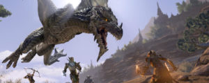 Elder Scrolls Online – 5 Years On