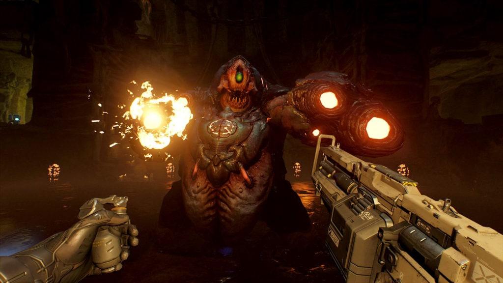 Patient Gamer Review: DOOM (2016) | Grown Gaming